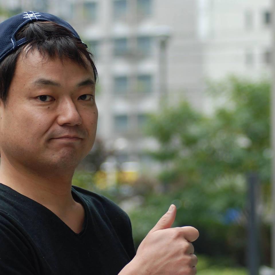 塩田プロフィール写真